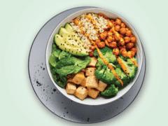 Vegetarijansko in vegansko