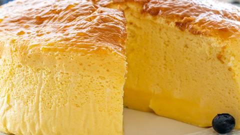 Japonski Cheesecake