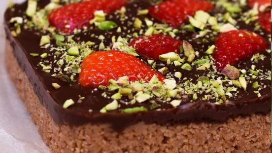 Keksoladna torta