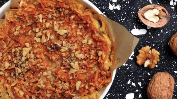 Polentina sladka pita