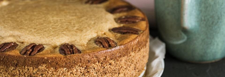 Cheesecake pirvakov