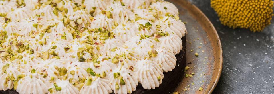 Queenojina torta