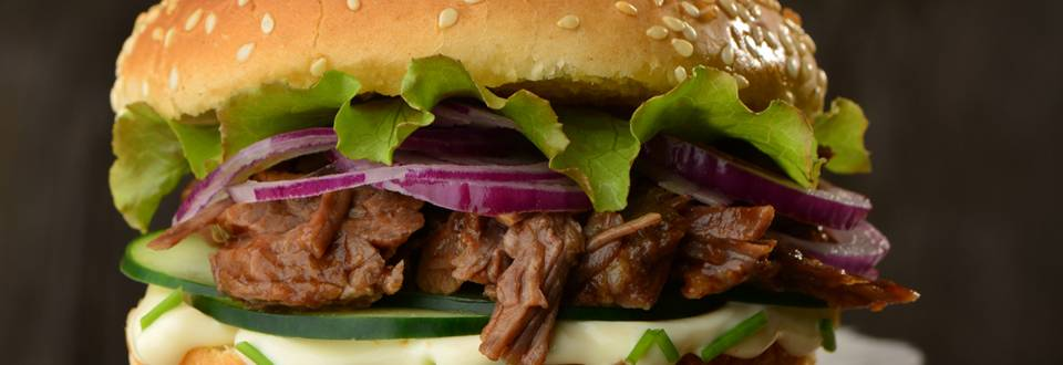 Goveji burger